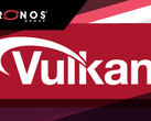 Vulkan's ray-tracing support might lead to more widespread adoption of the tech (Image source: Khronos)