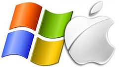 Some media outlets have reported that Microsoft overtook Apple for a brief period today. (Source: Mashable)