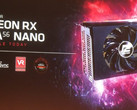 Powercolor RX Vega 56 Nano launch (Source: Wccftech)