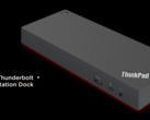 ThinkPad Thunderbolt Workstation Dock: The new docking solution for the Lenovo ThinkPad P52