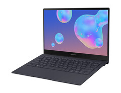 The Samsung Galaxy Book S is powered by Intel Lakefield. (Image Source: Samsung)