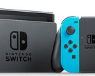 Nintendo Switch hybrid video game console launches worldwide for $300 USD on March 3
