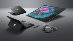 The very good Surface Pro 6 will be available in new markets such as the Netherlands, Saudi Arabia, and Norway. (Source: Microsoft)