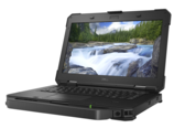 Dell Latitude 5420 Rugged (i7-8650U, AMD RX 540) Laptop Review