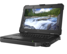 Tough but thin. | Dell Latitude 5420 Rugged (i7-8650U, AMD RX 540) Laptop Review