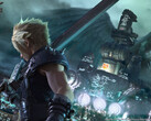 Final Fantasy VII Remake (Image source: Square Enix)