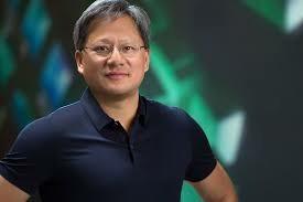 NVIDIA CEO Jensen Huang will give a keynote at the 2019 ...