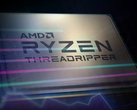 Two new 3rd Gen Threadrippers have been announced by AMD. (Image source: AMD)
