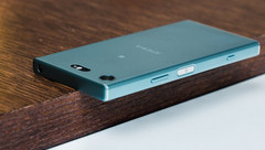 The XZ1 Compact. (Source: AndroidPit)