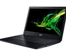 Acer Aspire 3 A317-51G in review: 17.3-inch all-rounder offers 2 TB of storage space