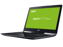 Acer Aspire V17 Nitro BE VN7-793G-738J, courtesy of notebooksbilliger.de