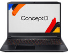 Acer ConceptD 5 17 inch
