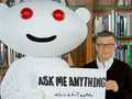 Bill Gates made his first Reddit AMA appearance in 2013. (Source: CNET)