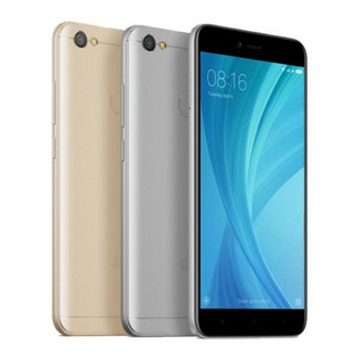 The Redmi Y1. (Source: NDTV Gadgets)