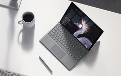 Surface Pro owners becoming irate over ongoing Surface Pen bug (Image source: Microsoft)