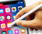 Is Apple finally bringing stylus support to the iPhone? (Source: Daily Express)