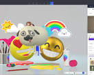 The new Remix 3D allows you to build upon other's creations easily. (Source: Microsoft)