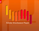 Adobe Shockwave has come to the end of its life. (Source: Adobe)