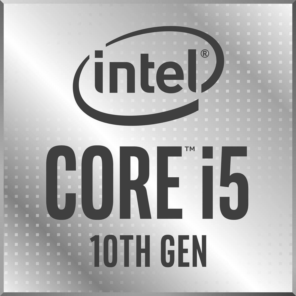 Intel Core i5-1035G7 Laptop Processor (Ice Lake
