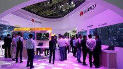 Huawei may have 12 month's worth of components for its devices. (Source: Reuters)