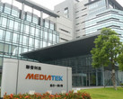 MediaTek headquarters.