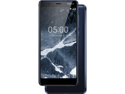 Review: Nokia 5.1: Test device courtesy of HMD Global Germany and