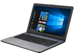 The ASUS VivoBook X542UF-DM143T, courtesy of notebooksbilliger.de.