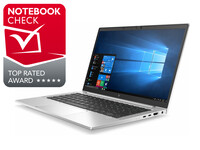 HP EliteBook 830 G7: 89%