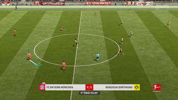 The current FIFA 18...