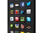 "Amazon introduces Fire Phone with 3D ""Dynamic Perspective"""