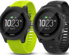 Garmin Forerunner 935 connected sport watch now official