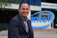 Intel CEO Bob Swan feels the industry should move from benchmarking to benefits and impacts. (Image Source: Intel)