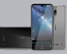 The Nokia 2.2. (Source: The Verge)