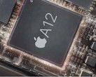 The A12 SoC is expected to be launched in mid-2019. (Source: MyDrivers)