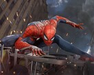 Marvel's Spider-Man was based on Insomniac's own game engine. (Image source: Insomniac/Sony)