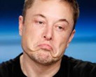 Elon Musk appears to have damaged his company with Tweets - again. (Source: CNBC)