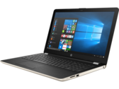 HP Pavilion 15z-bw000 (A10-9620P, HD) Laptop Review