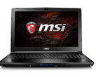 MSI GL72 7RD-028 Laptop (Core i7, Full HD) Review
