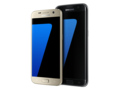 The Galaxy S7 and S7 Edge. (Source: Samsung)