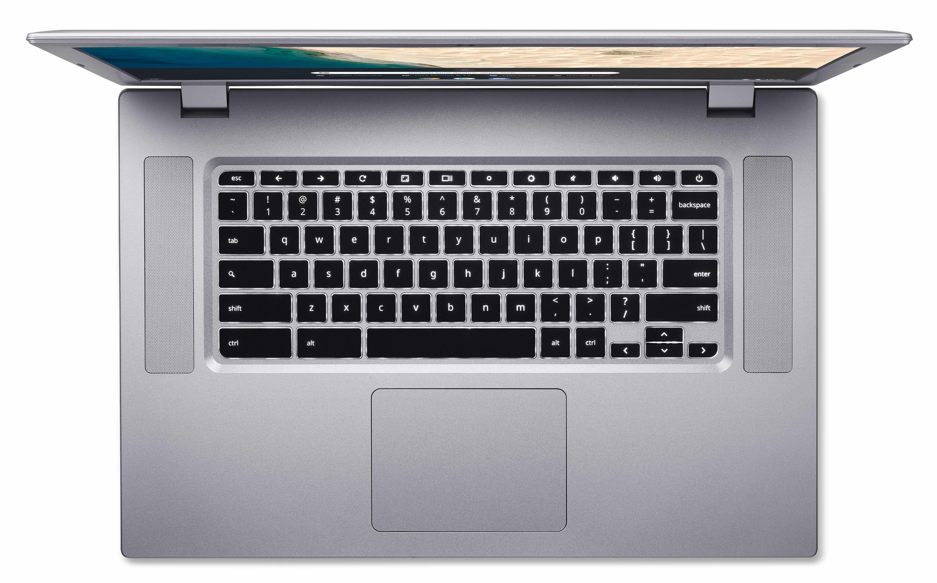 The Acer Chromebook 315 is the first to sport the new AMD ...