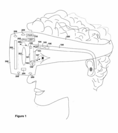 The PlayStation 5 could be the first console to support wireless VR (Image source: US Patent and Trademark Office)