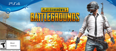 PUBG is finally coming to the PS4. (Source: PUBG Corp)