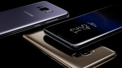 Samsung Galaxy S8+ early reviews are largely positive