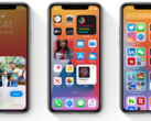 iOS 14 has a few convenient new tricks up its sleeve. (Images via Apple)