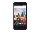 Cheap and with a lot of storage: Archos 50f Helium.