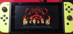 Diablo on Nintendo Switch (Source: Wccftech)