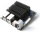 Odroid-H2 Plus: A powerful Raspberry Pi alternative that supports NVMe (Image source: Hardkernel)