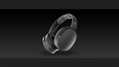 The new Hesh ANC wireless headphones. (Source': Skullcandy)