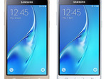 Samsung Galaxy J3 Pro Android smartphone