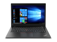 ThinkPad L480: Modernized budget ThinkPad